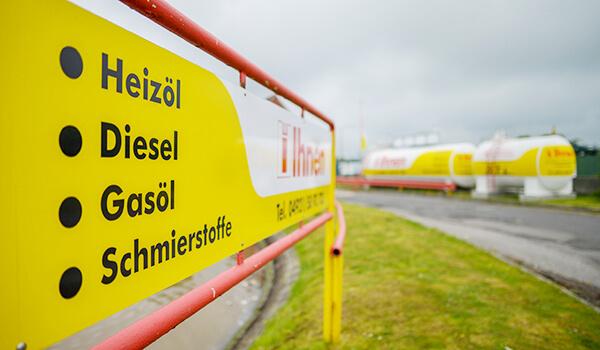 Weert Ihnen GmbH & Co. KG
